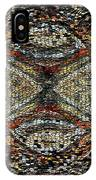 Embellished Texture IPhone Case