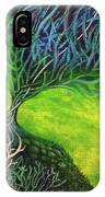 Embodied Energy IPhone Case