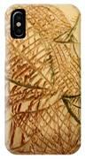 Emerald - Tile IPhone Case