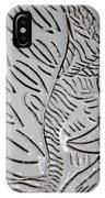 Emergence - Tile IPhone Case