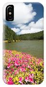Empadadas Lakes II IPhone Case