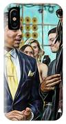 Empire Lucious And Snoop Dog IPhone Case