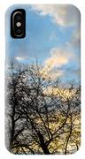 Empire Of Angels IPhone Case
