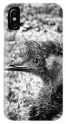Emu IPhone Case