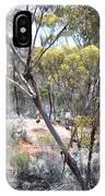 Emus IPhone Case