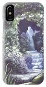 enchanced Temptation Coming IPhone Case