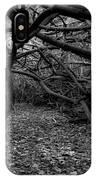 Enchanted Hau Forest IPhone Case
