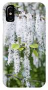 Encyclopedia Of Spring Image 7 IPhone Case