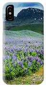 Endless Meadows IPhone Case