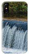 Endlessly Falling IPhone Case