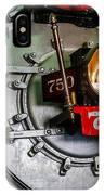 Engine 750 IPhone Case