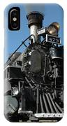Engine Number 473 IPhone Case