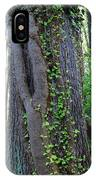 English Ivy Elder IPhone Case