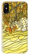 Eno River #25 IPhone Case