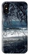 Entangled Dreams IPhone Case