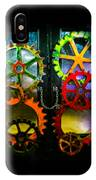 Enter Chained Melody  IPhone Case
