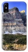 Eons Of Layers IPhone Case