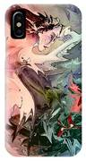 Eroscape 08 1 IPhone Case