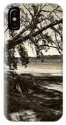 Erosion - Anselized IPhone Case