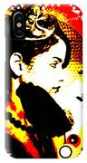 Erotic Mystery IPhone Case