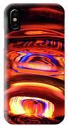 Eruption # 1 IPhone Case