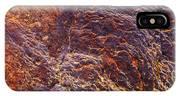 Eruption IPhone X Case