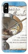 Espresso Martini IPhone Case