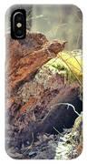 Essential Dead Tree IPhone Case