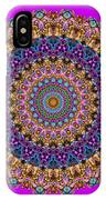 Estate Jewels Mandala No. 2 IPhone Case