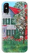 Esther's Home IPhone Case
