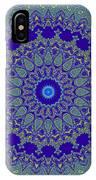 Eternal Sea IPhone Case