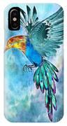 Eternal Spirit IPhone Case