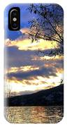 Evening Exhibition IPhone Case
