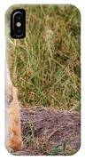 Ever Watchful IPhone Case