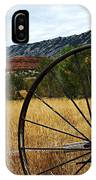 Ewing-snell Ranch 3 IPhone Case