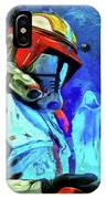 Execute Order 66 Remake IPhone Case