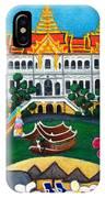 Exotic Bangkok IPhone Case