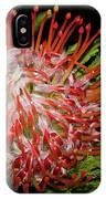 Exotic Bouquet IPhone Case