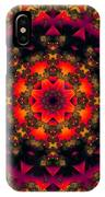 Exotic Nights IPhone Case