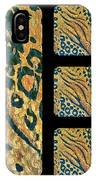 Exotic Repetitions IPhone Case
