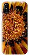 Explosion Of Color - Framed IPhone Case