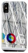 Expo Gate IPhone Case