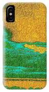 Expressionist View Vi IPhone Case