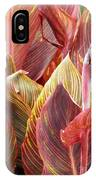 Extraordinary Foilage IPhone Case