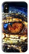 Eye Of The Apex IPhone Case