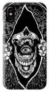 Eye See IPhone Case