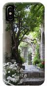 Eze Passageway IPhone Case