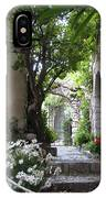 Eze Passageway IPhone Case