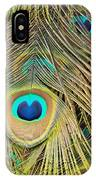 Fabulous Feathers IPhone Case