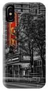 Fabulous Fox Theater IPhone Case